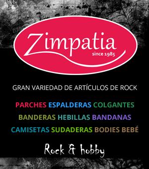 ZIMPATIA - Rock & Hobby